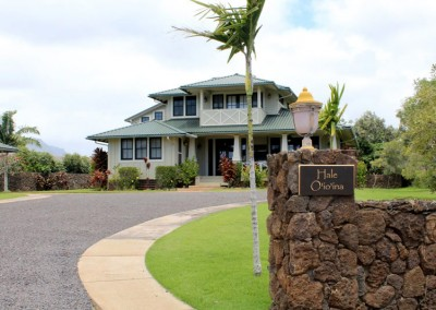 Koloa Estates Custom Home
