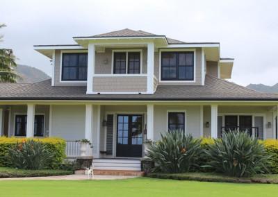Aliomanu Residence